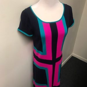 Lily Pulitzer Bold Knit Dress